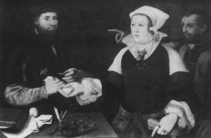 Margaret Tudor Archibald Douglas